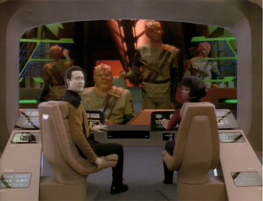 "A ""Star Trek"" Episode Shows the Next Phase of Human Communication"