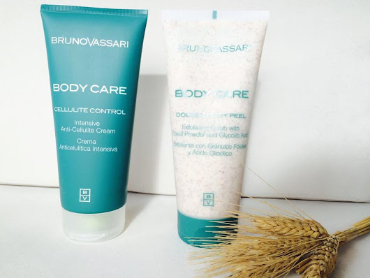 Bruno Vassari Body Care