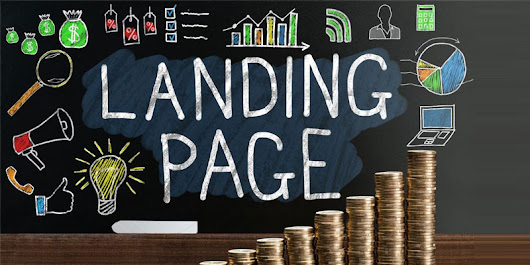 How Can You Generate Leads Through Your Landing Page? - Jain Technosoft