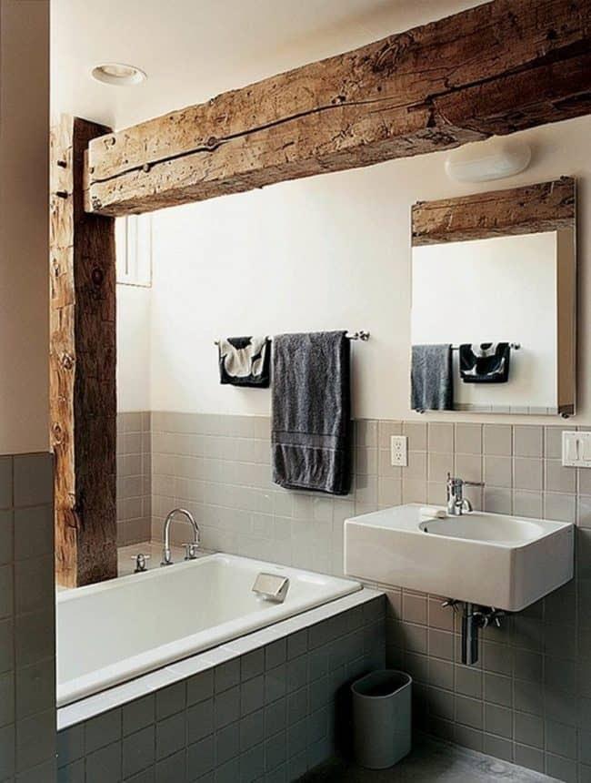top trends modern bathroom  designs  11 Interior Decor  Trends