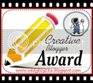 award,blog,blogger,creative,aida myasara,logokoko