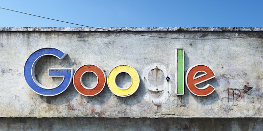 Google+ users see tiny pieces