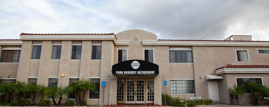 Park Regency Retirement Center