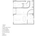 Redchurch Loft Apartment / Studio Verve Architects Planta