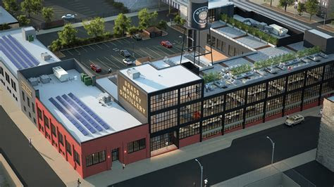 Innovation focused Morgan Manufacturing to open in Fulton