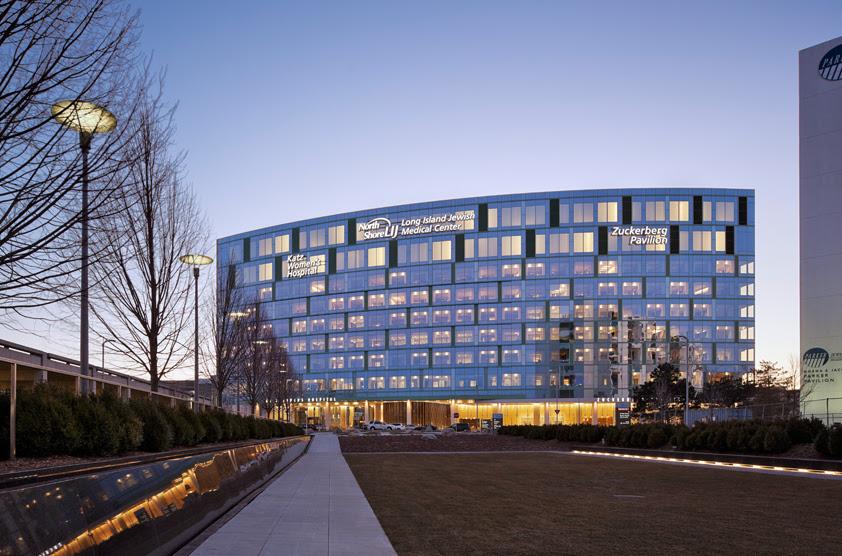 North Shore Long Island Jewish Hospital Medical Records