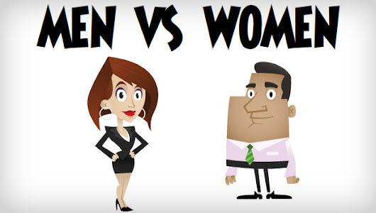 Are men better entrepreneurs and leaders than women?