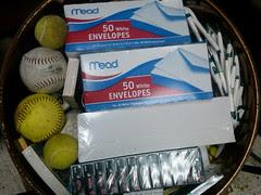 School Supplies for Haiti