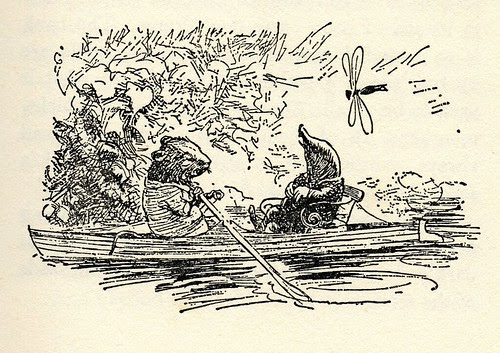 The Wind in the Willows 004