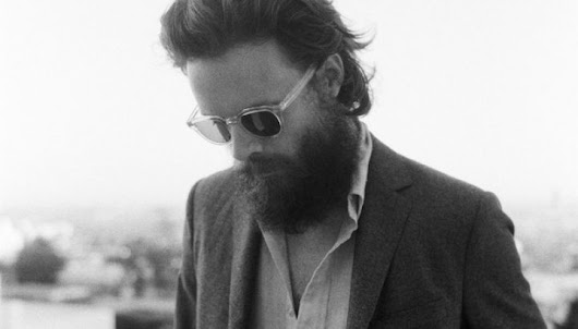 Listen: Father John Misty – Maybe, Sweet One, You Won't Have Nightmares Tonight