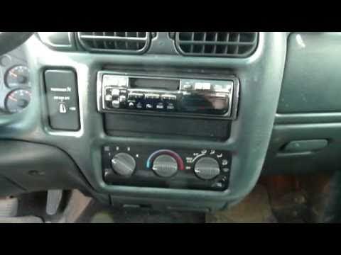 chevy blazer stereo wiring diagram image 9
