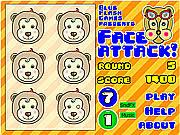 Jogar Face attack Jogos