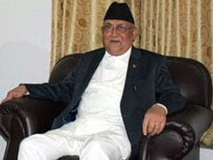 China Is Our 'All Weather Friend', Says Nepal Prime Minister KP Sharma Oli
