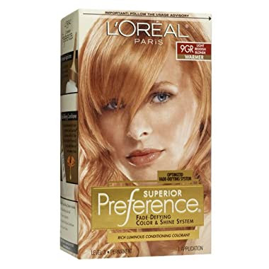 hair color level 6