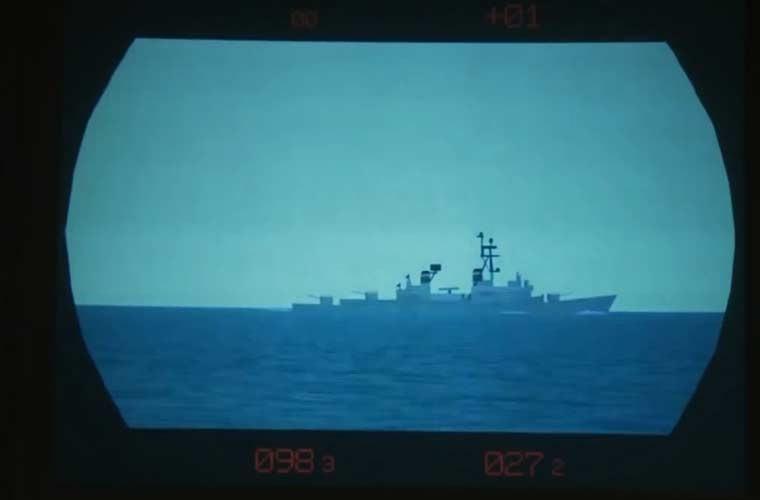 Điều bất ngờ về những thiết bị cổ lỗ của tàu ngầm Kilo 636 VN - Ảnh 3.