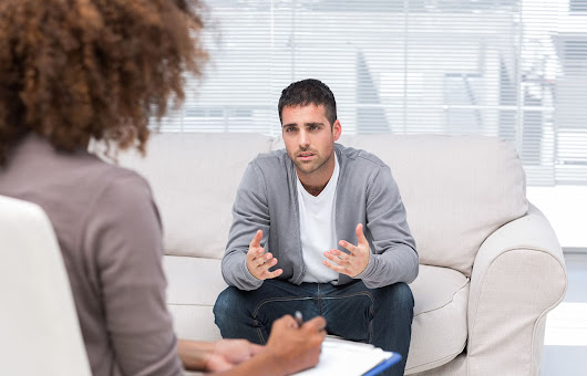 So You Want to Break Up with Your Therapist - Stephanie Sarkis PhD