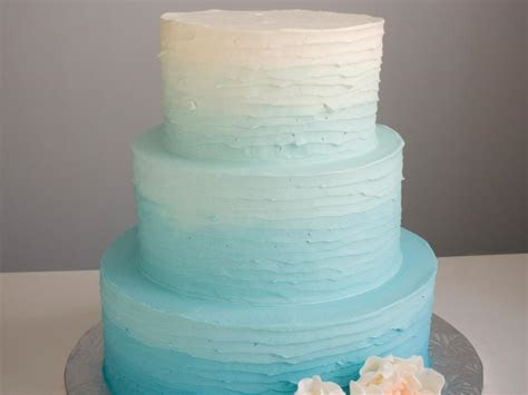 The Big Cake Question: Fondant vs. Buttercream   Planning