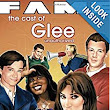 FAME: Glee - The Graphic Novel: C.W. Cooke, Bradi: 9781450744294: Amazon.com: Books