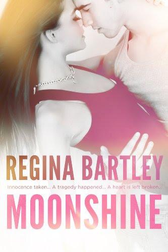 Moonshine by Regina Bartley