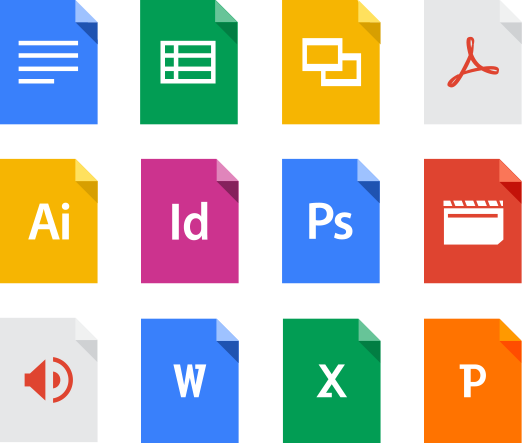 Meet Google Drive – One place for all your files