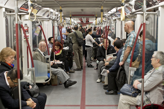 "TTC ""too full"" to attract expected ridership growth 