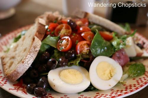 La Boulange Cafe & Bakery - San Francisco (Marina Cow Hollow) 4