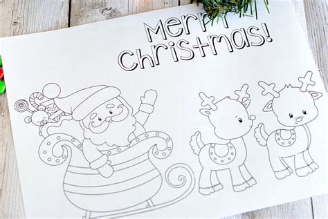 free printable christmas coloring pages for adults pdf