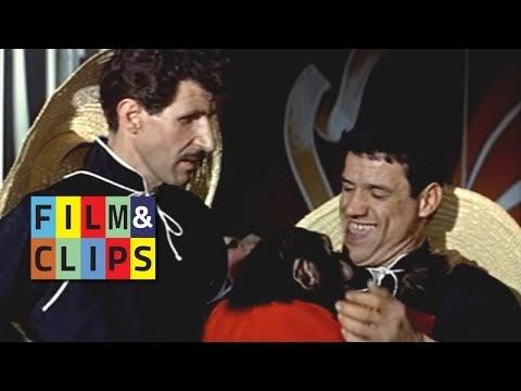 5 Marines per 100 Ragazze - Film Completo