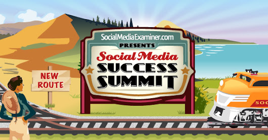 Social Media Success Summit 2016: Largest Online Event