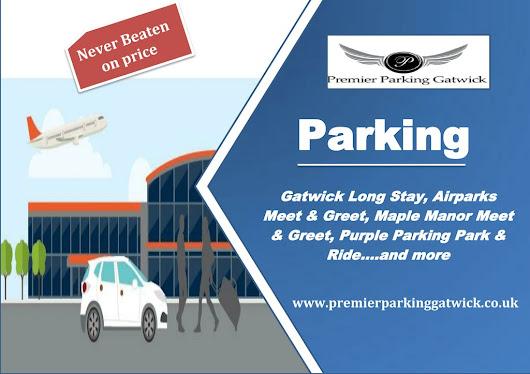 Airports car park google parking by premier parking gatwick m4hsunfo