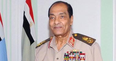 المشير حسين طنطاوى - رئيس المجلس الأعلى للقوات المسلحة