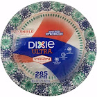 "Dixie Ultra Ultimate Strength, 8 1/2"", 285 Plates"