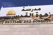 Tidak Adopsi Kurikulum Israel, Polisi Yerusalem Serbu TK Palestina