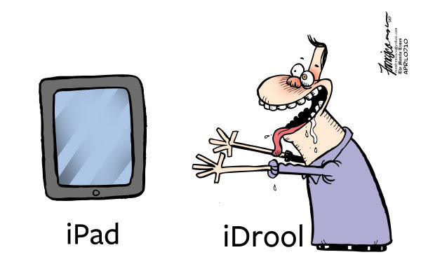 Cartoon by Manny Francisco
