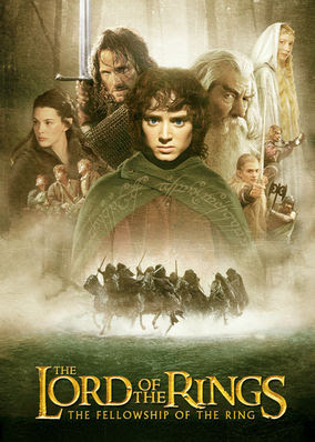 Lord of the Rings: The Fellowship..., The