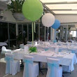 Dawn Again $2.50 DIY Chair Cover+Sash Hire White & Black | Party Hire | Gumtree Australia Holdfast Bay - Glenelg South | 1078855669
