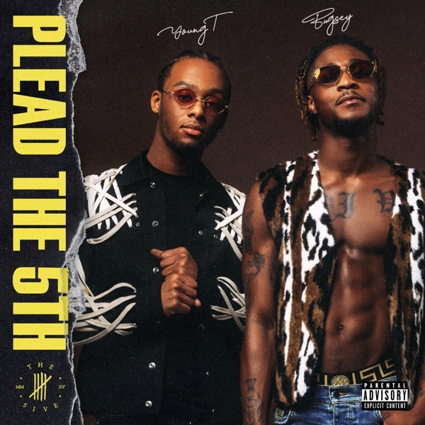 Young T & Bugsey - Don't Rush (feat. Headie One)   MP3