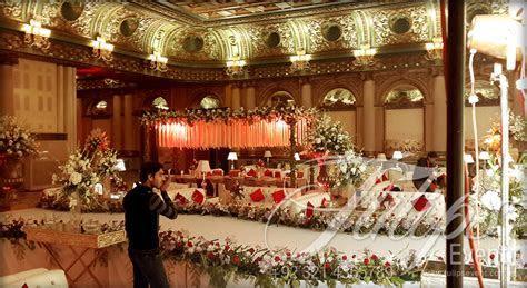 Best thematic wedding planner flower stage decoration