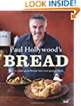 Paul Hollywood's Bread book cover