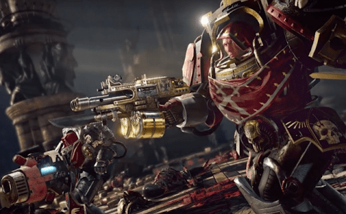 Space Hulk: Deathwing VS DARK SOULS - remastered editions Two big names in the gaming world Dark Souls...