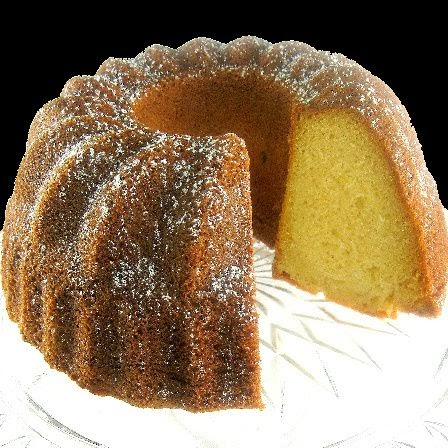 Yiaourtopita - Greek Lemon and Yogurt Pound Cake - Cynthia ...