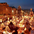 Christmas Markets in Great Britain Attract Lots of Visitors