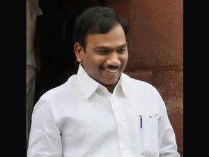 Raja Will Seek Permission Go Nilgiris
