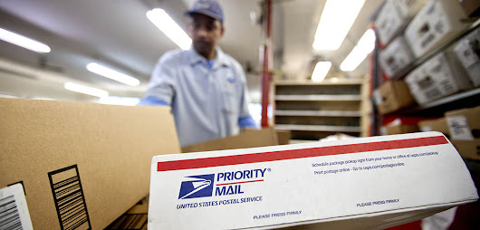 Even US Postal Service Wants to Start Using Blockchain Tech