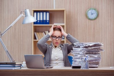 Seven Bad Habits to Avoid as a Business Owner | The Accountancy Partnership