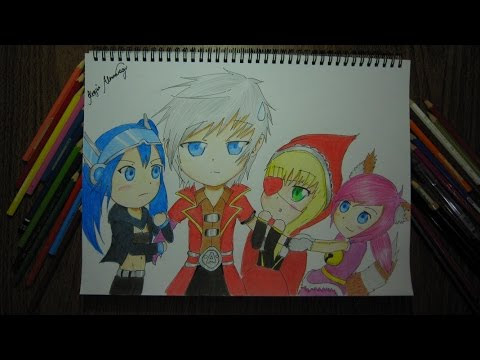 Video Speed Drawing Harley Mobile Legends Download 3gp Mp4