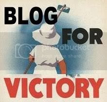 Blog For Victory!!