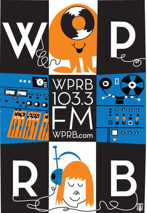 WPRB Student-run Radio Station from Princeton University