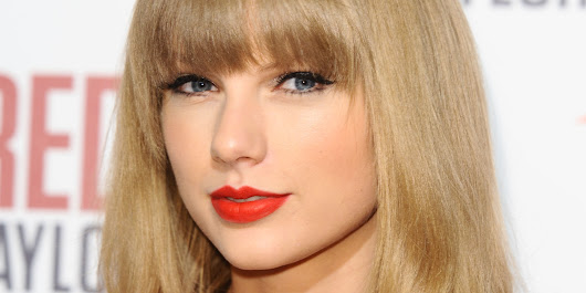 Taylor Swift No Longer a Role Model: Why Everything Has Changed | Mark Carpowich