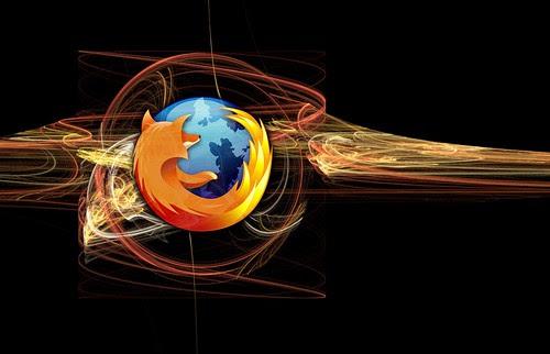 Firefox Wallpaper 99